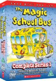 The Magic School Bus: Complete Series 1 [DVD]