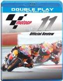 MotoGP Championship 2011 Blu-ray (includes DVD version)