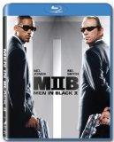 Men in Black II [Blu-ray] [2002]