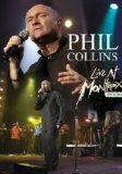 Phil Collins Live At Montreux 2004 [Blu-ray]