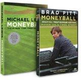 Moneyball DVD & Book Pack