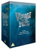 Voyage To The Bottom Of The Sea The Complete Series 1-4 [DVD]