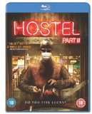 Hostel: Part III [Blu-ray]