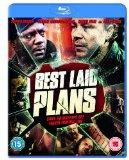 Best Laid Plans [Blu-ray][Region Free]