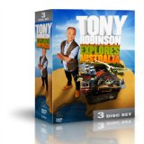 Tony Robinson Down Under [DVD]
