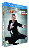 Johnny English / Johnny English Reborn Box Set [Blu-ray][Region Free]