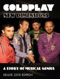 Coldplay -New Dimensions [DVD]