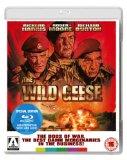 The Wild Geese [Blu-ray] [DVD]