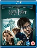 Harry Potter and the Deathly Hallows Part 1 [Blu-ray][Region Free]