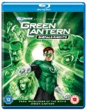 Green Lantern: Emerald Knights [Blu-ray] Blu Ray