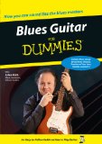 Blues Guitar for Dummies [DVD]