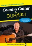 Country Guitar for Dummies [DVD]