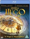 Hugo (Blu-ray 3D) Blu Ray