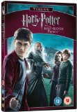 Harry Potter and The Half Blood Prince [DVD]
