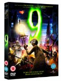 9 (Nine) (2009) with Limted Edition 3D Lenticular Sleeve [DVD]