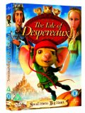 The Tale Of Despereaux with Limited Edition 3D Lenticular Sleeve [DVD]