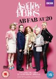 Absolutely Fabulous - The Specials DVD