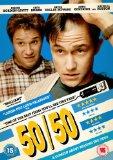 50/50 [DVD]