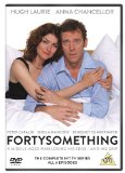 Fortysomething [DVD]
