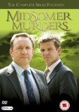 Midsomer Murders Series Fourteen [DVD]