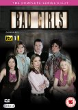 Bad Girls Series Eight [DVD]