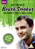 Brush Strokes Series Three and Four [DVD]