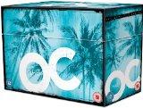 The O.C. - Complete Season 1-4 (Amazon.co.uk Exclusive Box Set) [DVD]