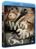WWII in 3D (Blu-ray 3D)[Region Free]