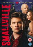 Smallville - The Complete Season 6 [DVD]