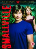 Smallville - The Complete Season 4 [DVD]