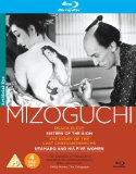 The Mizoguchi Collection [Blu-ray]