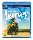 Harvey [Blu-ray][Region Free]
