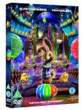 Hop with Limited Edition 3D Lenticular Sleeve [DVD]