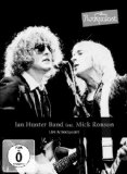 Ian Hunter Band Feat. Mick Ronson - Live At Rockpalast [DVD]