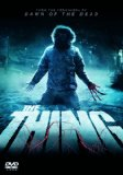 The Thing (2011) [DVD]