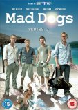 Mad Dogs - Series 2 DVD