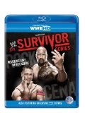 WWE - Survivor Series 2011 [Blu-ray]