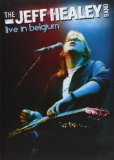 Jeff Healey Band Live In Belgium [DVD]
