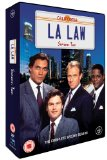 LA Law - Season 2 [DVD]