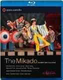 Gilbert/ Sullivan: The Mikado (The Arts Centre) (Opera Australia: OPOZ56015BD) [Blu-ray]