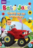Baby Jake - Going on an Adventure [DVD]