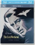 The Lost Weekend [Masters of Cinema] (Blu-ray)