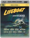 Lifeboat [Masters of Cinema] (Dual Format) [Blu-ray]