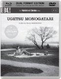 Ugetsu Monogatari [Masters of Cinema] (Dual Format Edition) [Blu-ray]