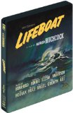 Lifeboat [Masters of Cinema] (Ltd Edition Dual Format Steelbook) [Blu-ray]