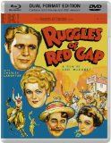 Ruggles of Red Gap [Masters of Cinema] (Dual Format Edition) [Blu-ray]