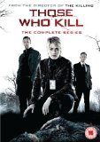 Those Who Kill [DVD]