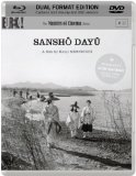 Sansho Dayu [Masters of Cinema] (Dual Format Edition) [Blu-ray]