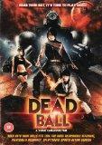 Deadball (2011) DVD
