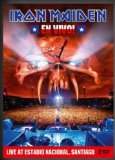 EN VIVO! (Steel Book Version) DVD